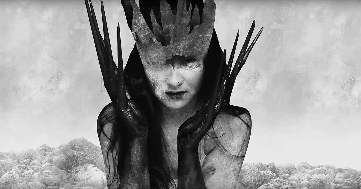 Xaon y el vídeo de 'Discrowned'