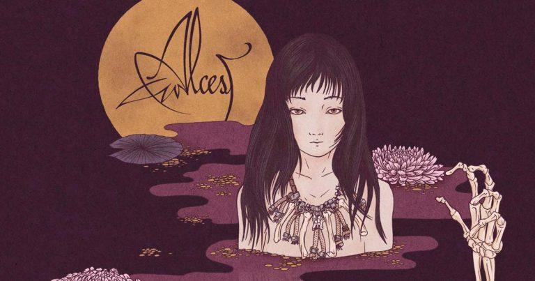 Alcest ofrecen 'Oiseaux de Proie' como adelanto de su nuevo álbum