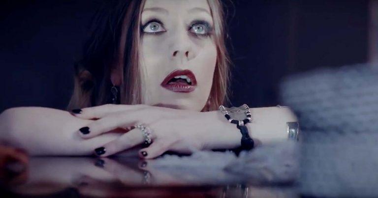 Blues Pills y el vídeo de 'I Felt A Change'