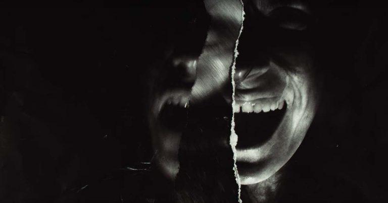 Castle y el vídeo de 'Flash of The Pentagram'
