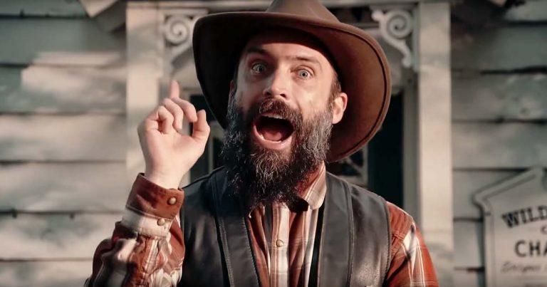 Clutch y el vídeo de 'A Quick Death in Texas'