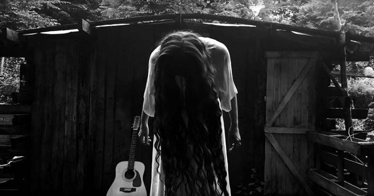Darkher y el vídeo de 'Buried Pt 1'
