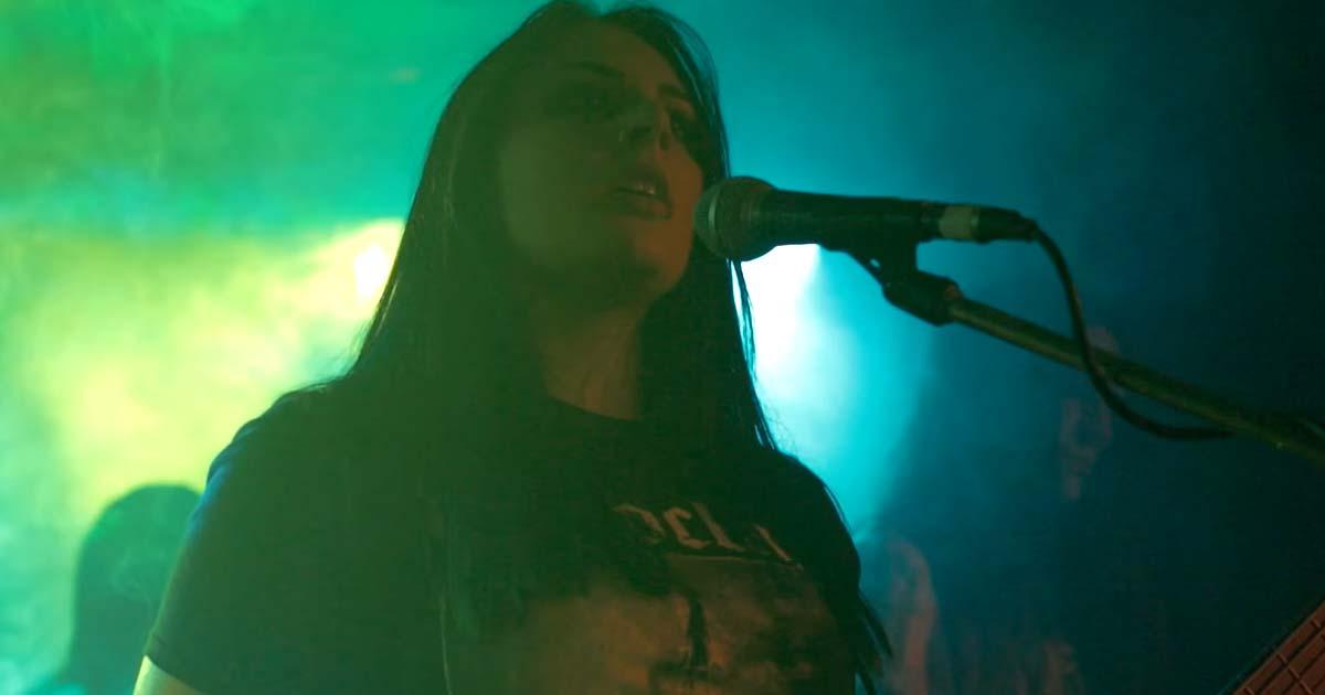 Deadspace y el vídeo de 'Life' con Nick Magur