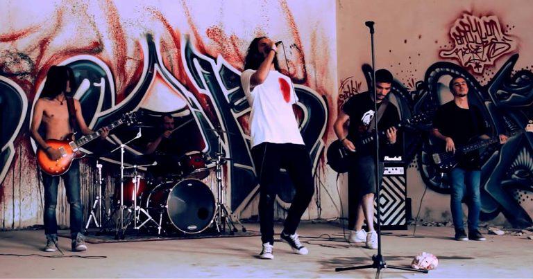 Días sin Huella y el vídeo de 'La Grieta'