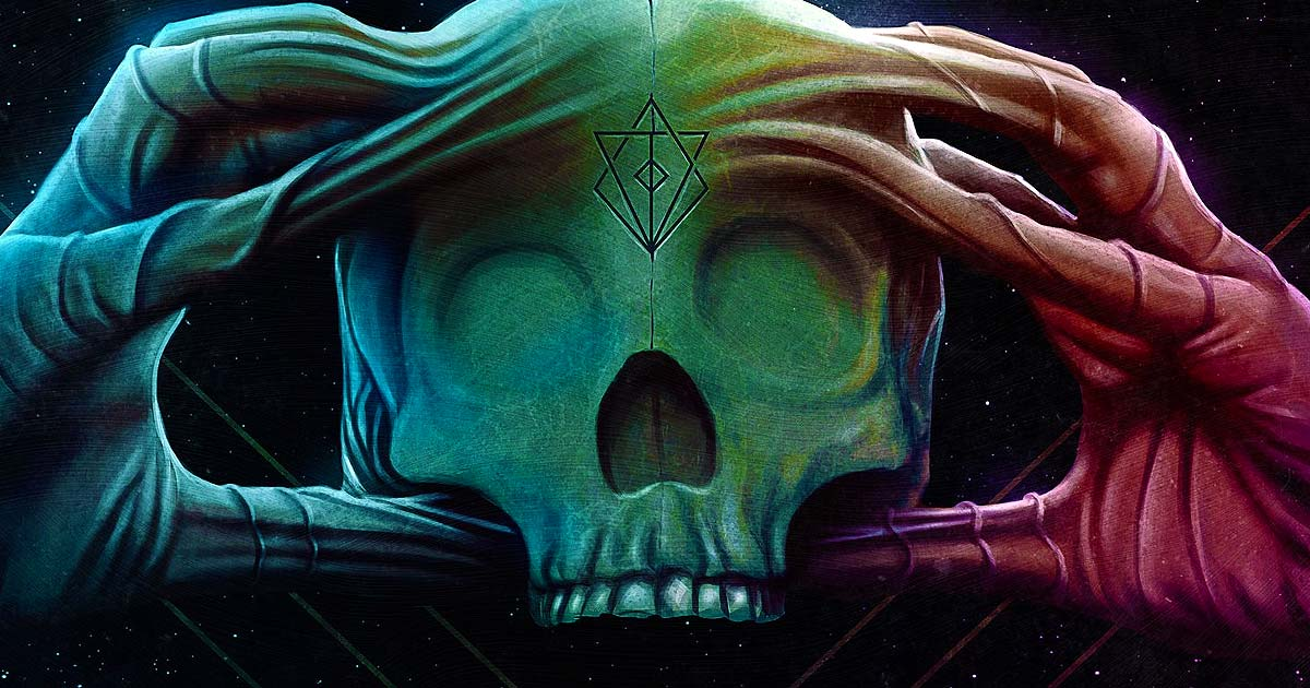 In Flames ofrecen 'The End' como adelanto de su nuevo disco