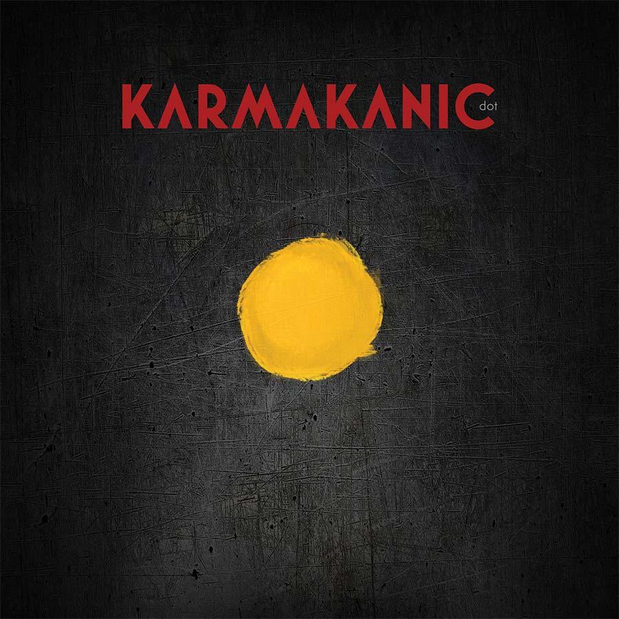 Karmakanic 'DOT'