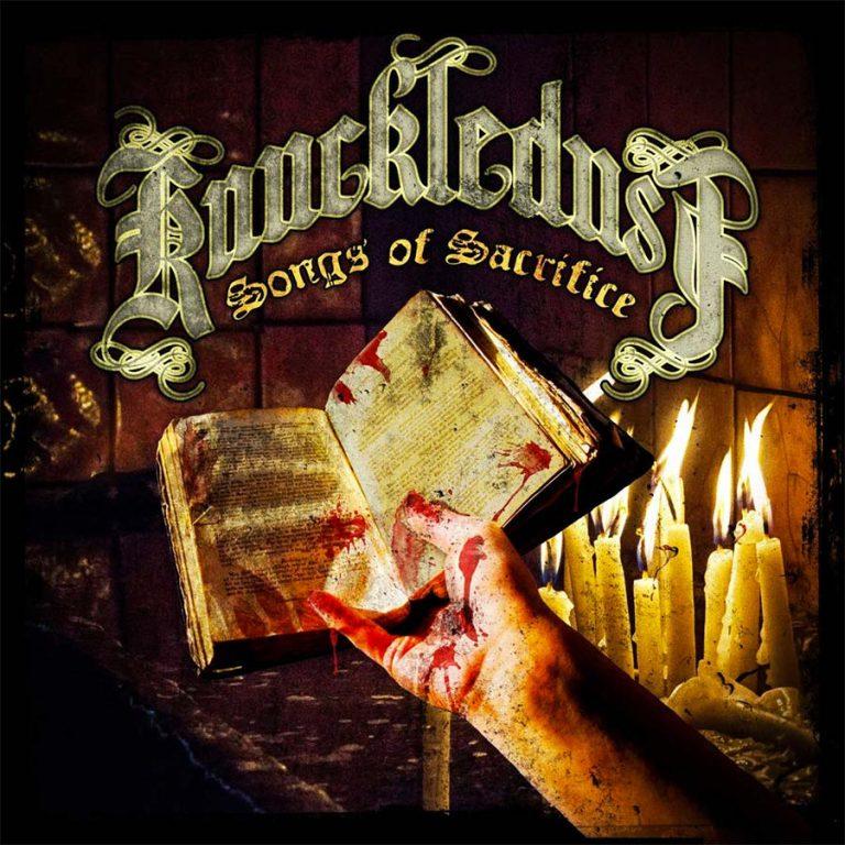 Knuckledust 'Songs of Sacrifice'