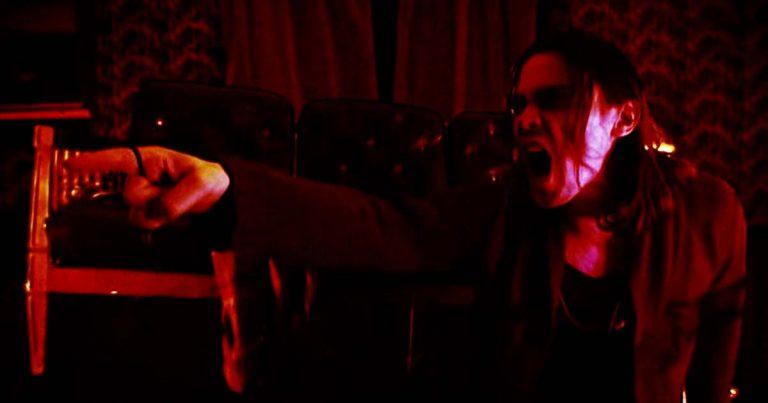 Lamb of God y el vídeo de 'Embers'