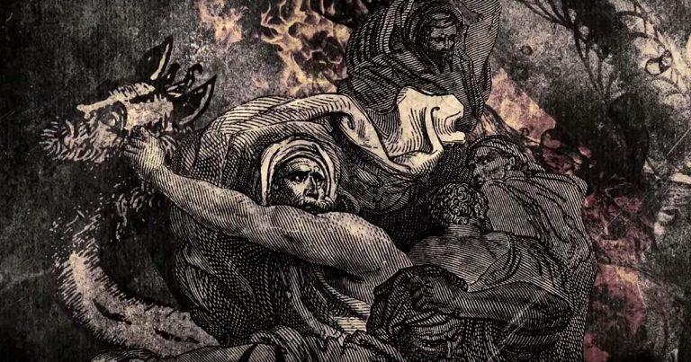 Noctem ofrecen 'Through The Black Temples of Disaster' como adelanto de su nuevo disco