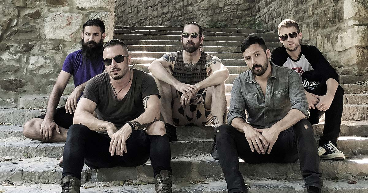 Nuevo tema de The Dillinger Escape Plan