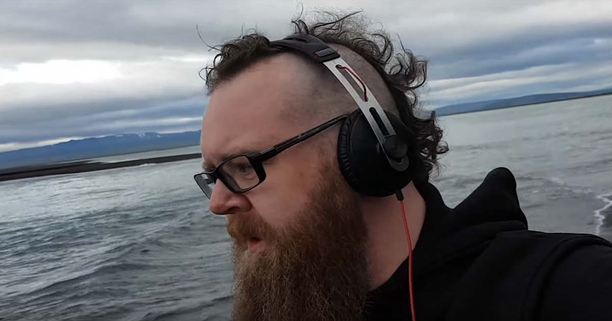 Skálmöld ofrecen 'Niðavellir' en lyric video