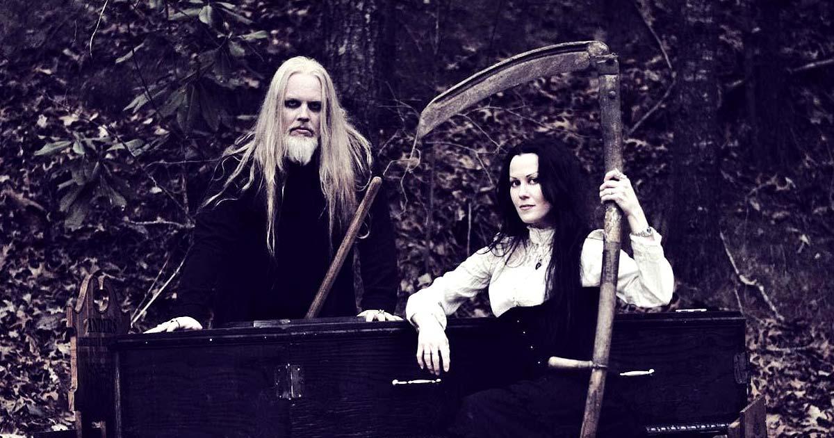 Streaming del nuevo álbum de Bloody Hammers