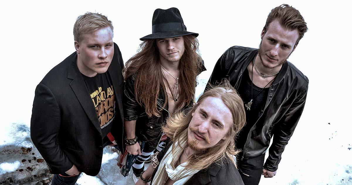 Velvet Insane regresan de gira a España