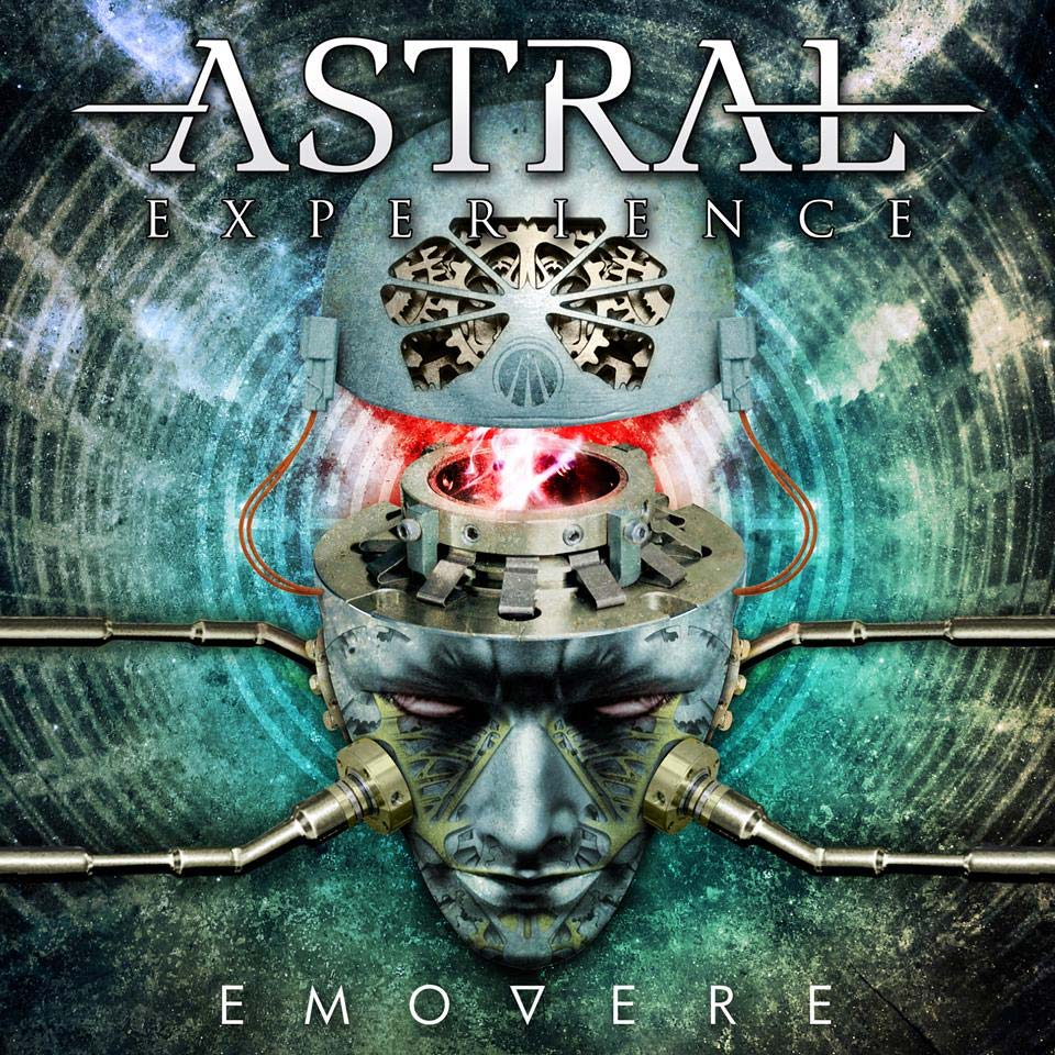 Astral Experience 'Emovere'