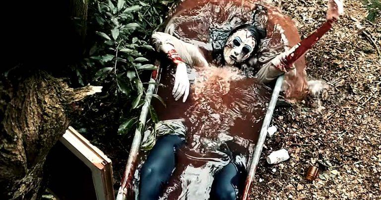 Carach Angren y el vídeo de 'When Crows Tick On Windows'
