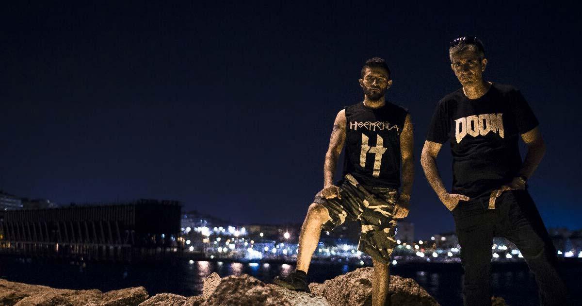 Combativo ofrecen 'Aún de pie' como adelanto de su nuevo disco