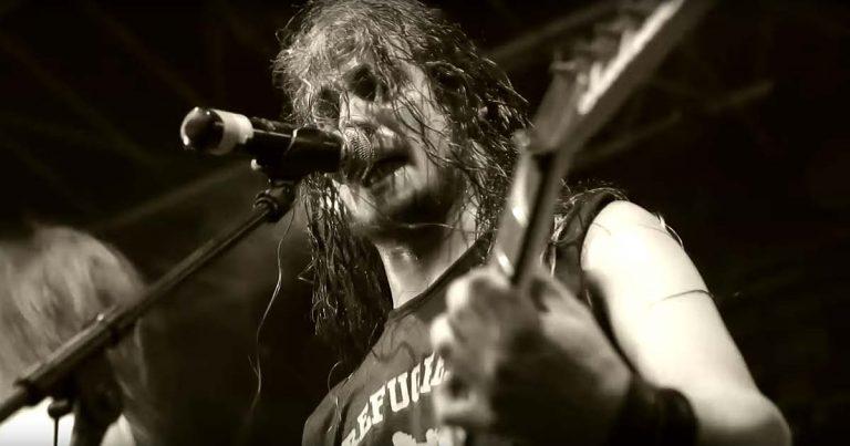 Dust Bolt y el vídeo de 'SickxBrain'