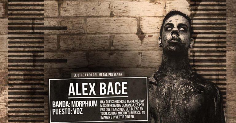 El otro lado del metal (LIII): Alex Bace