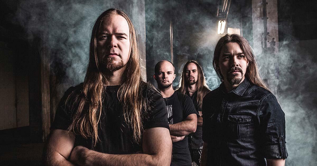 Entrevista con Niilo Sevänen de Insomnium