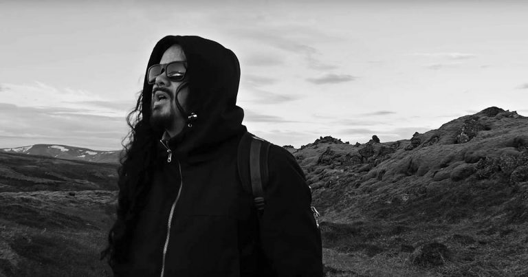 Evergrey y el vídeo de 'The Impossible'