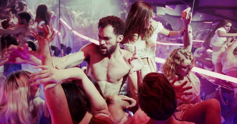 Every Time I Die y el vídeo de 'It Remembers' con Brendon Urie