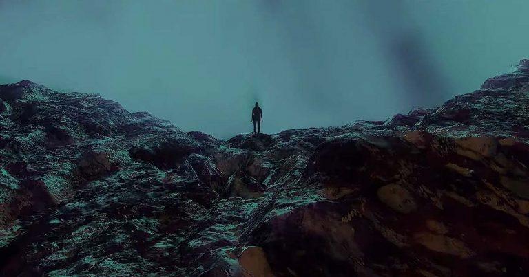 Gojira y el vídeo de 'The Shooting Star'