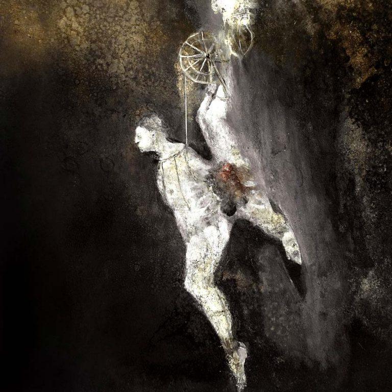 Grey Heaven Fall 'Black Wisdom'