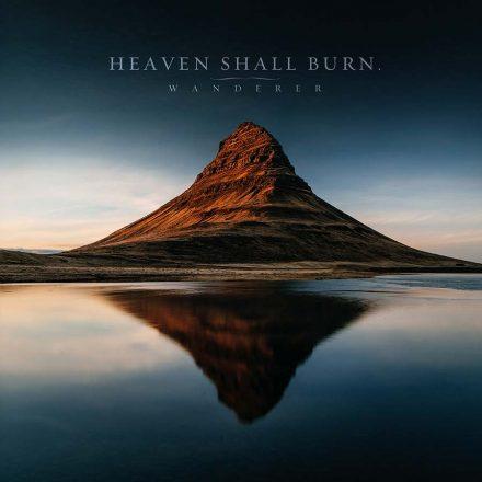 Heaven Shall Burn 'Wanderer', crítica y portada