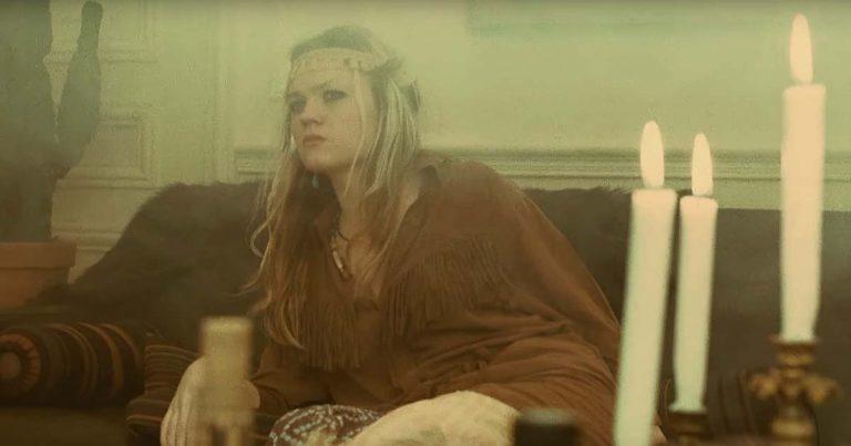 Hexvessel y el vídeo de 'Drugged Up On The Universe'