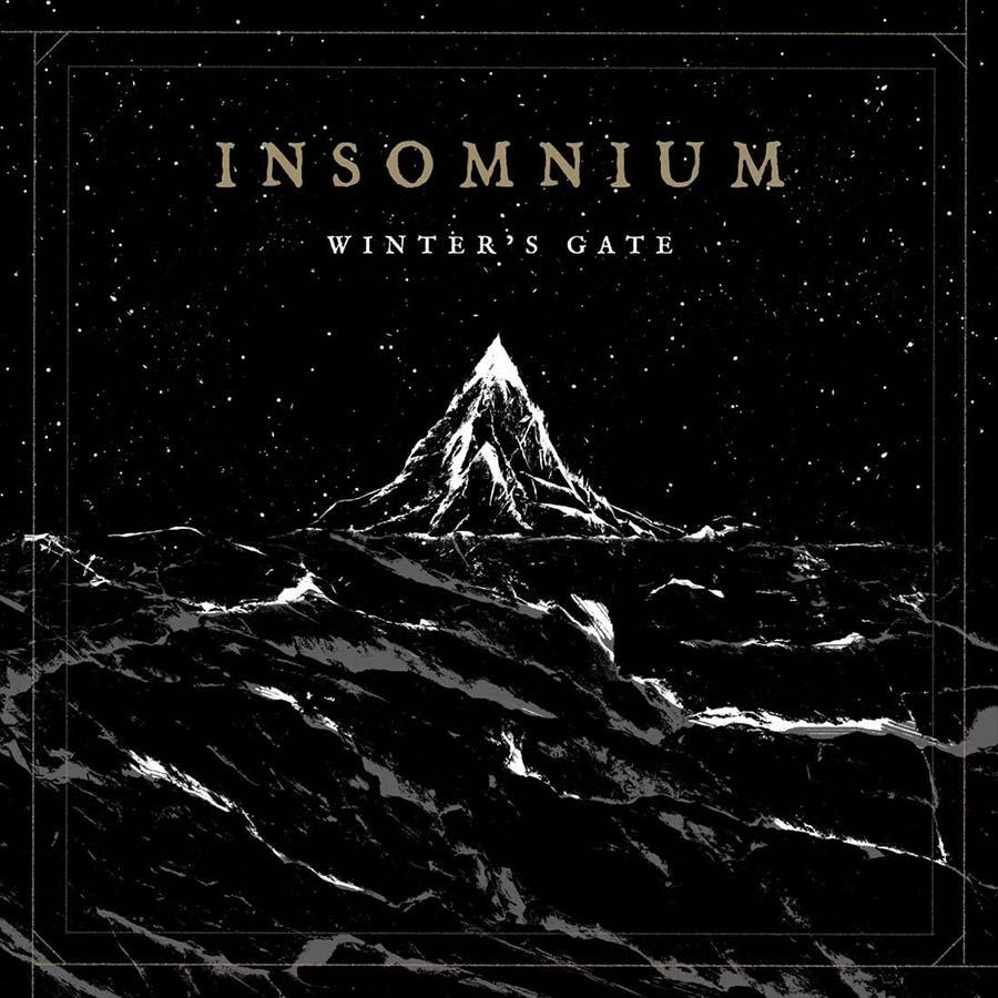 Insomnium 'Winter's Gate'