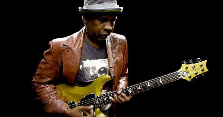 Living Colour y el vídeo de 'Who Shot Ya?'