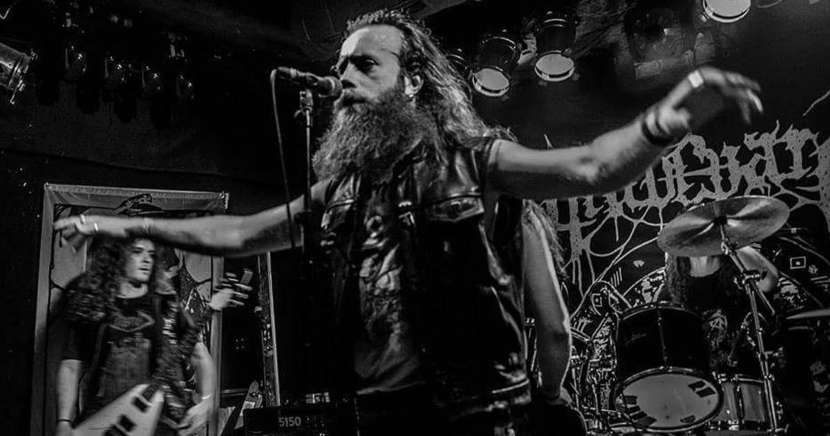 Los catalanes Graveyard presentan su nuevo disco en Barcelona
