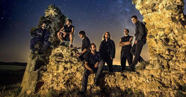 Los pamploneses Taken preparan el lanzamiento de su disco debut