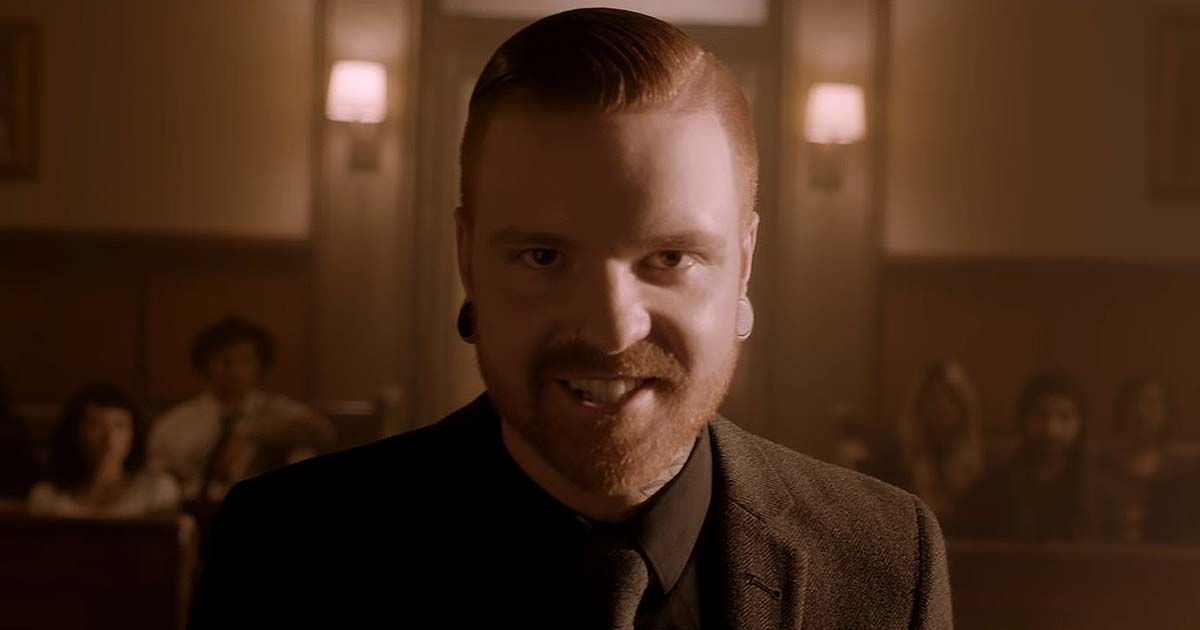Memphis May Fire y el vídeo de 'This Light I Hold' con Jacoby Shaddix (Papa Roach)