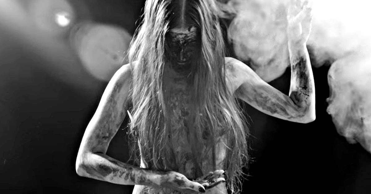 Noctem y el vídeo de 'The Submission Discipline'