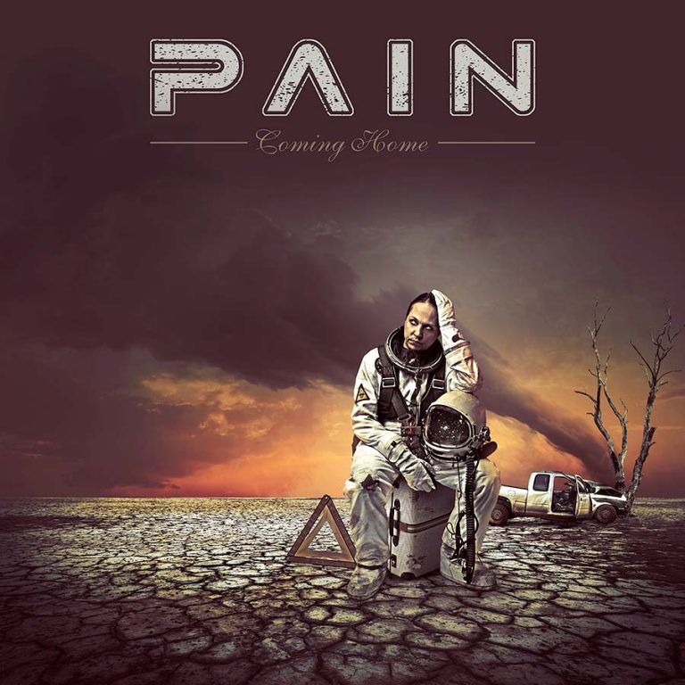 Pain 'Coming Home'
