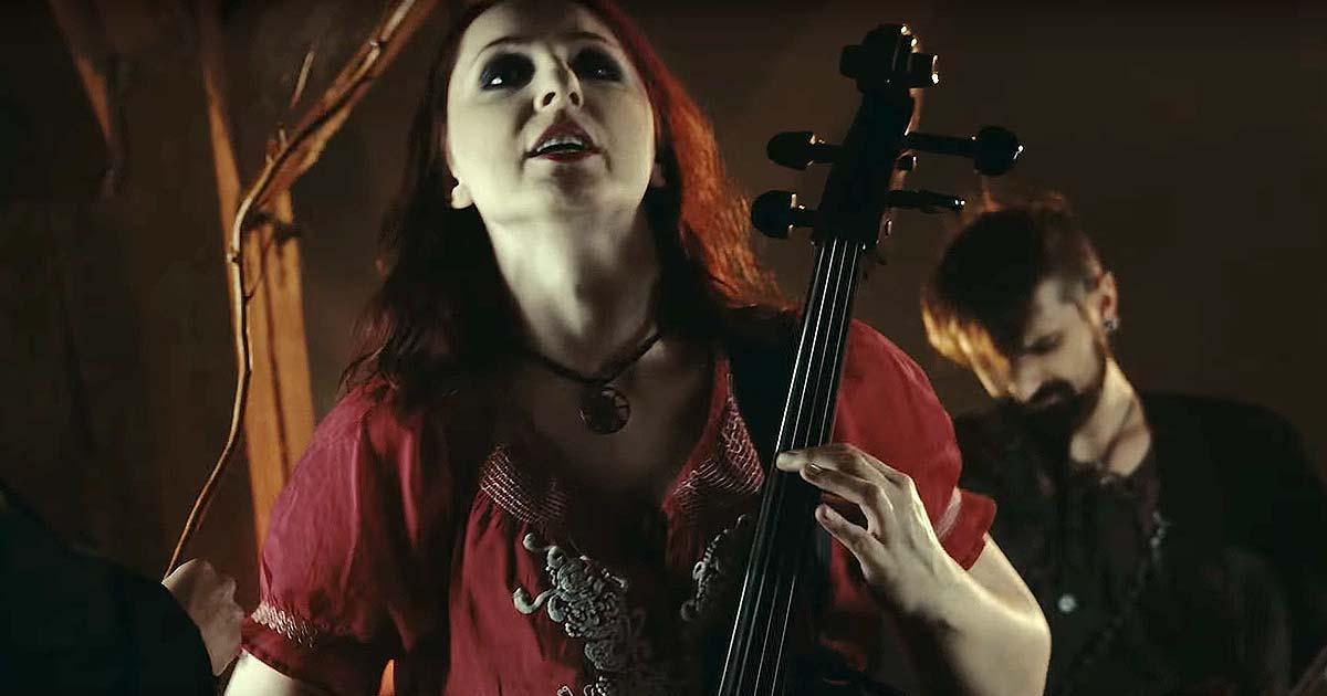 Percival Schuttenbach y el vídeo de 'Rodzanice'