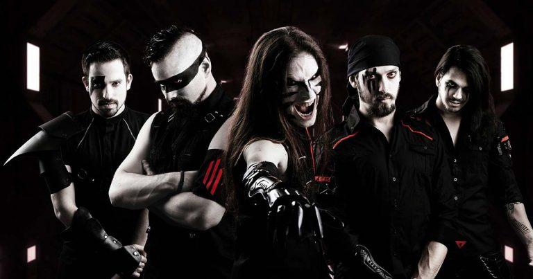 Raven's Gate estrenan el single 'Powerlife' en lyric video