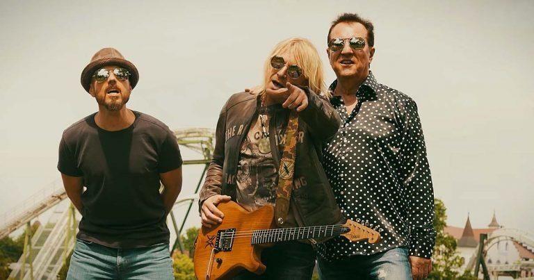 Rock Wolves y el vídeo de 'Rock For The Nations'