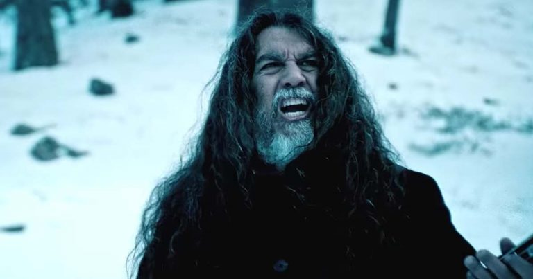 Slayer y el vídeo de 'Pride In Prejudice'
