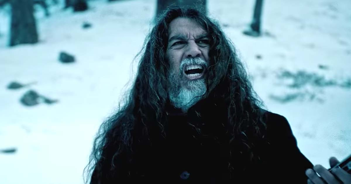 Slayer y el vídeo de 'Pride In Prejudice'