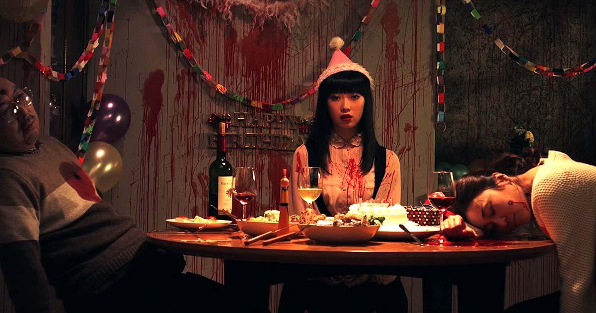 Stench Price y el vídeo de 'Pressure' con Karina Utomo