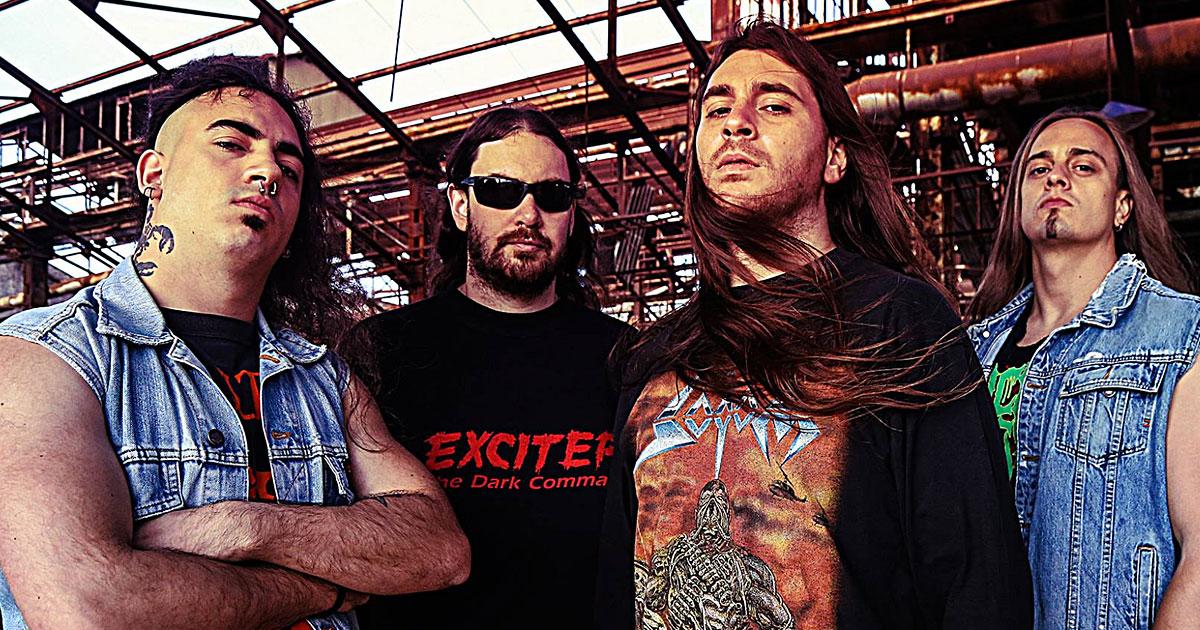 Se aproxima la gira de Suicidal Angels por España