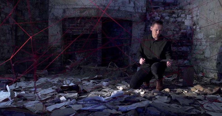 TesseracT y el vídeo de 'Hexes'