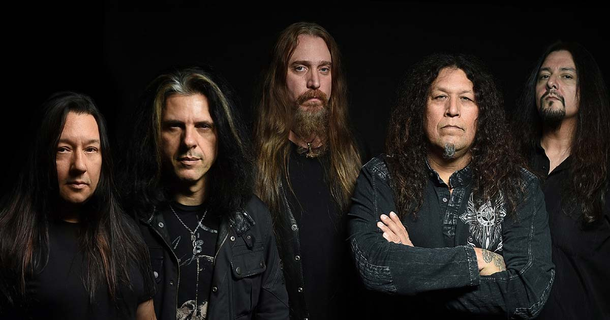 Testament dejan escuchar su 'Brotherhood of the Snake'