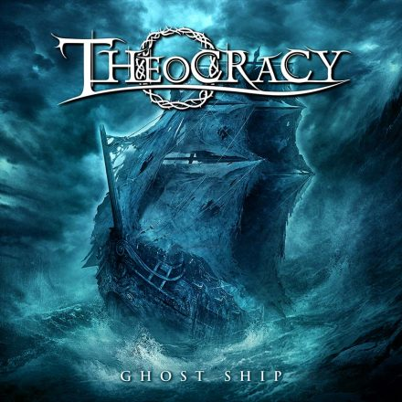 Theocracy 'Ghost Ship'