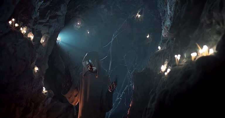 Ultar y el vídeo de 'Azathoth'