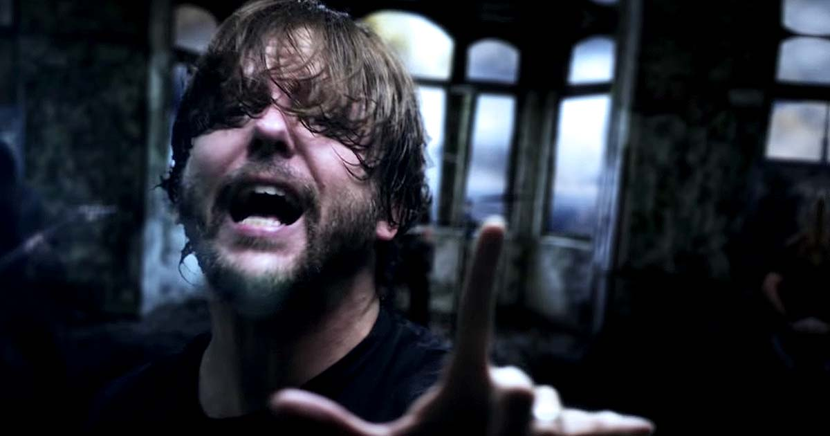 Unearth y el vídeo de 'The Swarm'