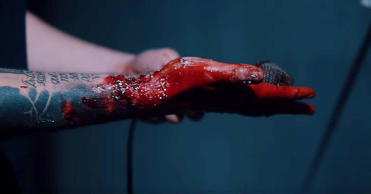 Aphonnic y el vídeo de 'Ombligos'
