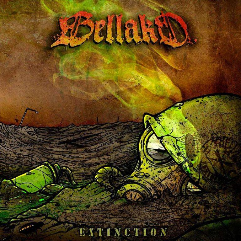 Bellako 'Extinction'